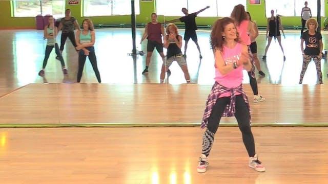 Latin Dance Cardio - Girls Like you