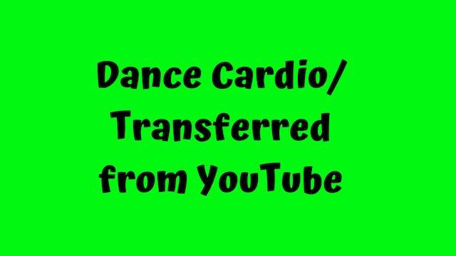 Latin Dance Cardio - Shake (YouTube t...