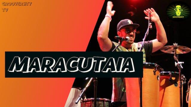 Maracutaia Rhythm