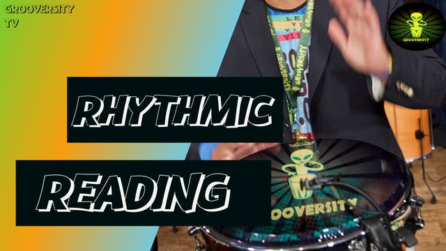 Rhythmic Reading