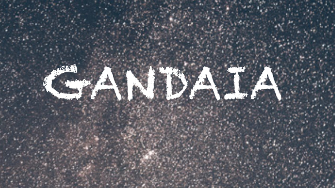 Gandaia Rhythm