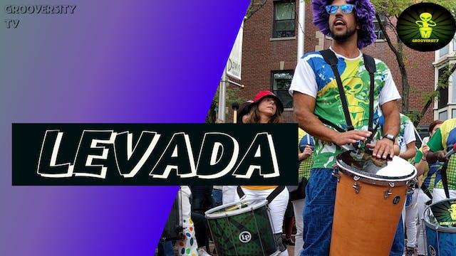 Levada Rhythm