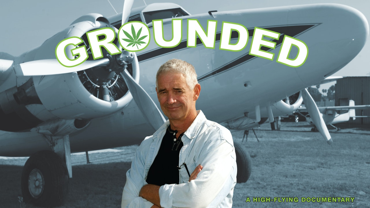 Grounded, a high flying documentary