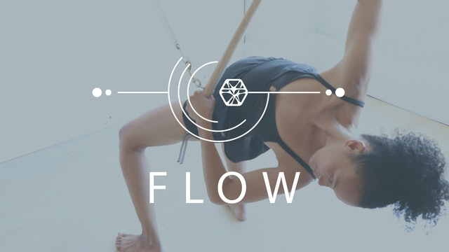AA: 30 Min Seated Flow