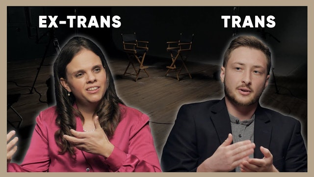 Does God Love Trans People? - Trans vs. Ex-Trans - Honest Discourse