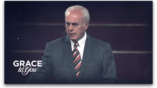 The Glorious Gospel (Part A) - Grace to You TV