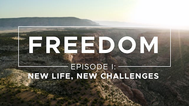 New Life, New Challenges - Freedom: E...
