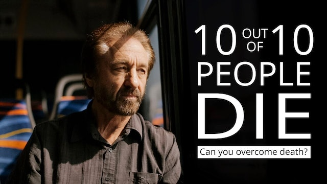 Ray Comfort's Story - 10 Out Of 10 People Die - Anchored North