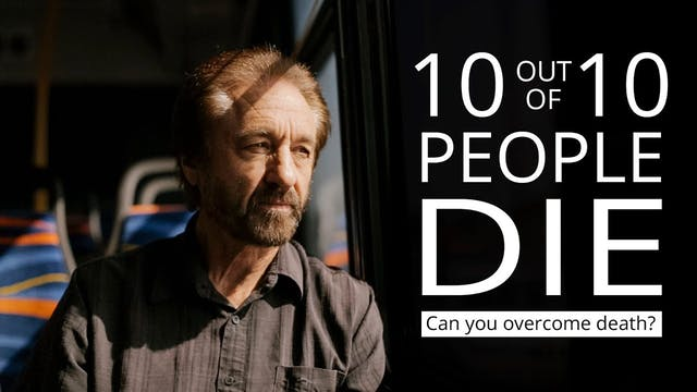 Ray Comfort's Story - 10 Out Of 10 Pe...
