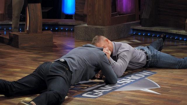 Primaries, Semi-Finals, Round 3 - Ep. 9 - National Bible Bee Gameshow