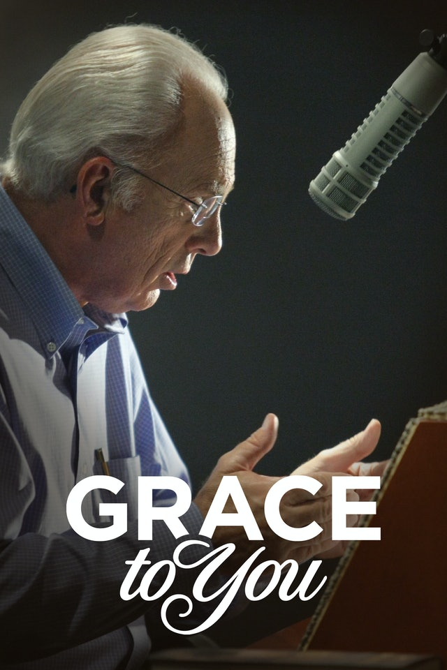 Grace to You TV