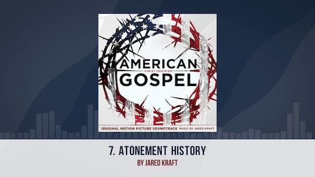 Atonement History - AG2: Original Motion Picture Soundtrack