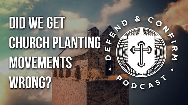 Did We Get Church Planting Movements ...