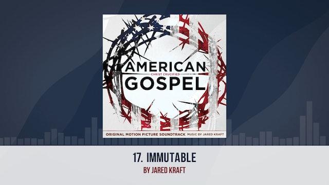 Immutable - AG2: Original Motion Picture Soundtrack