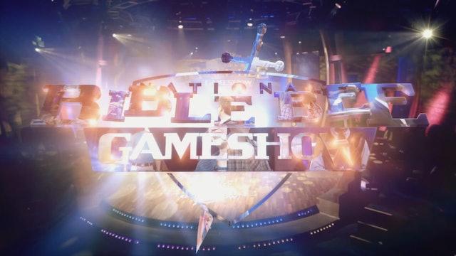 Juniors, Semi-Finals, Round 2 - Ep. 18 - National Bible Bee Gameshow