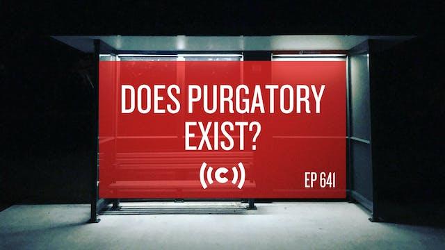 Core Live: Does Purgatory Exist? - Co...