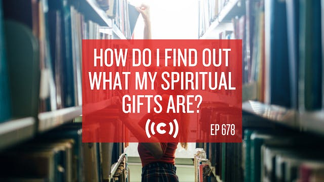 How Do I Find Out What My Spiritual ...