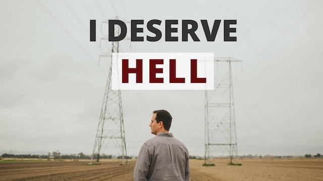 I Deserve Hell - Mark Spence's Story - Anchored North