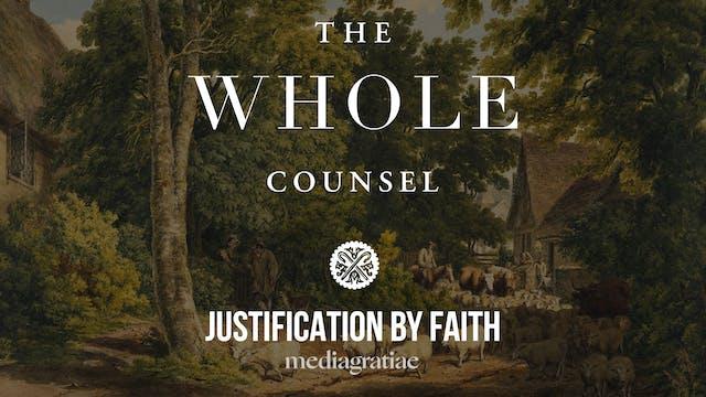 Justification by Faith (Samuel Blair)...