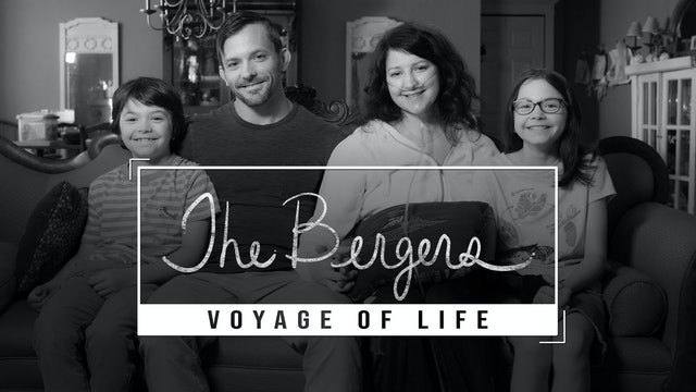 The Bergers: Voyage of Life
