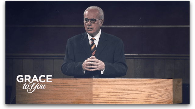 The Life of the Church - Grace to You TV