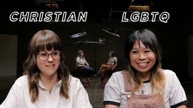 Are You Born Gay? - LGBTQ vs. Christian - Honest Discourse