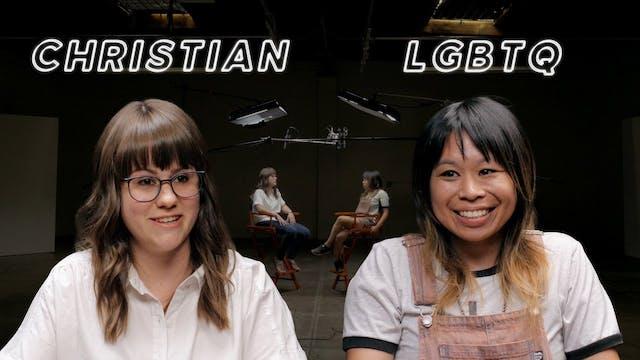 Are You Born Gay? - LGBTQ vs. Christi...