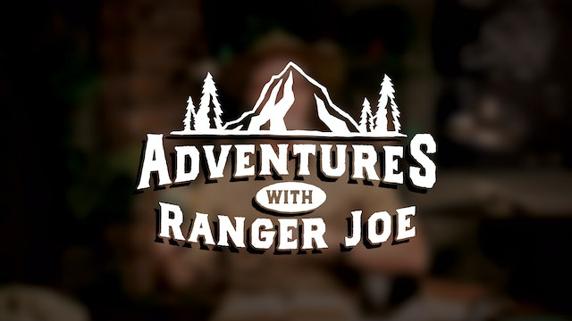 VBS 2020 Day 1 - Adventures with Ranger Joe