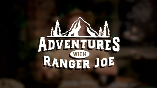 VBS 2020 Day 1 - Adventures with Rang...