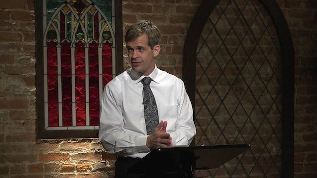 Intro - Behold Your God: Rethinking God Biblically