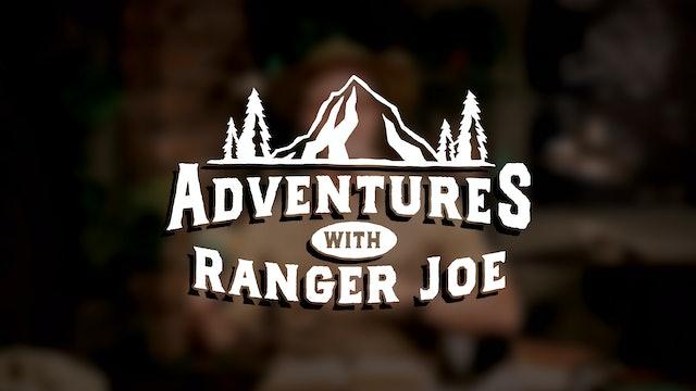 Bobby Returns - VBS 2020 Day 4 - Adventures with Ranger Joe