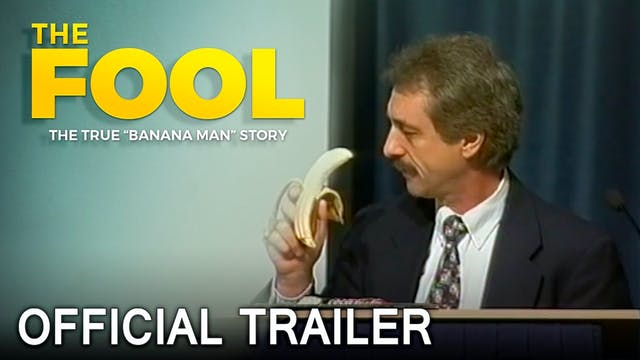 The Fool (Official Trailer)
