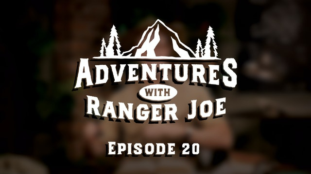 Adventures with Ranger Joe - Q&A with Mailman John