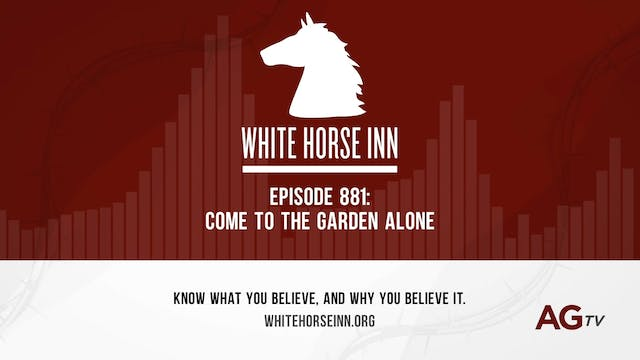 Come to the Garden Alone - The White ...