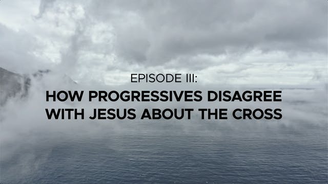 How Progressive Christians Disagree w...