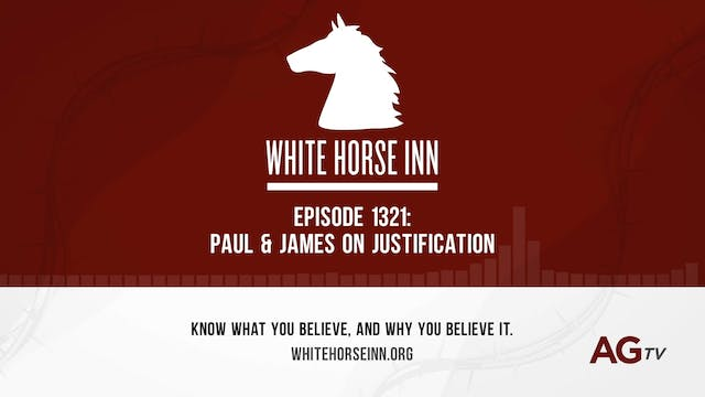 Paul & James on Justification - The W...