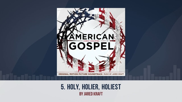 Holy Holier Holiest - AG2: Original Motion Picture Soundtrack