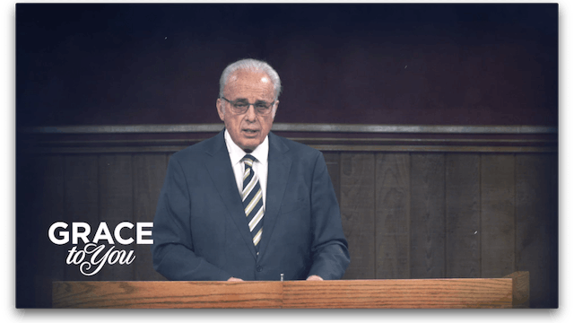 The Full Impact of the Resurrection - Grace to You TV