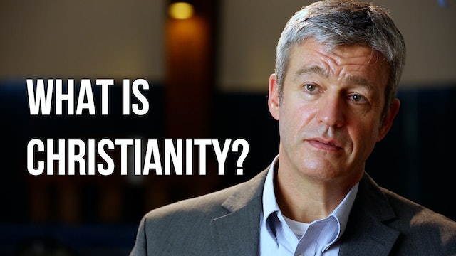 What is Christianity? - Paul Washer - AG Uncut