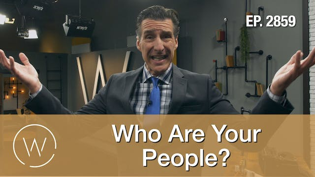 Who Are Your People? - Wretched TV