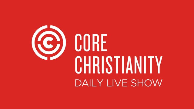 When Jesus Forgives but the World Doesn't - Core Christianity - 2/8/21