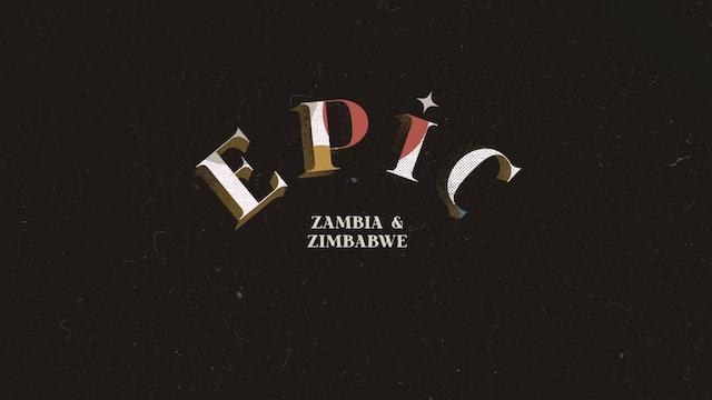 EPIC: Episode 7 - Africa