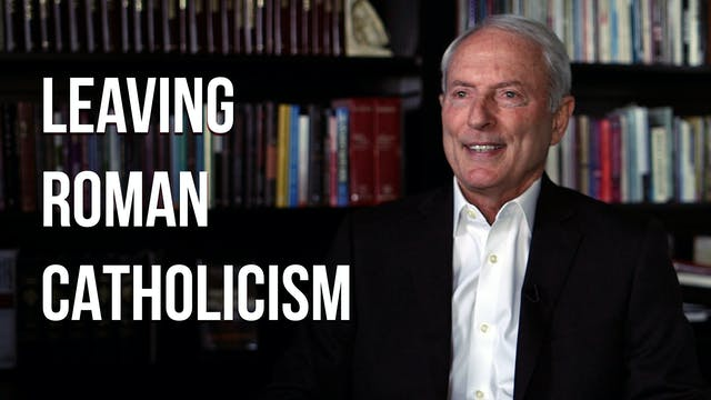 Leaving Roman Catholicism: Mike Gendr...