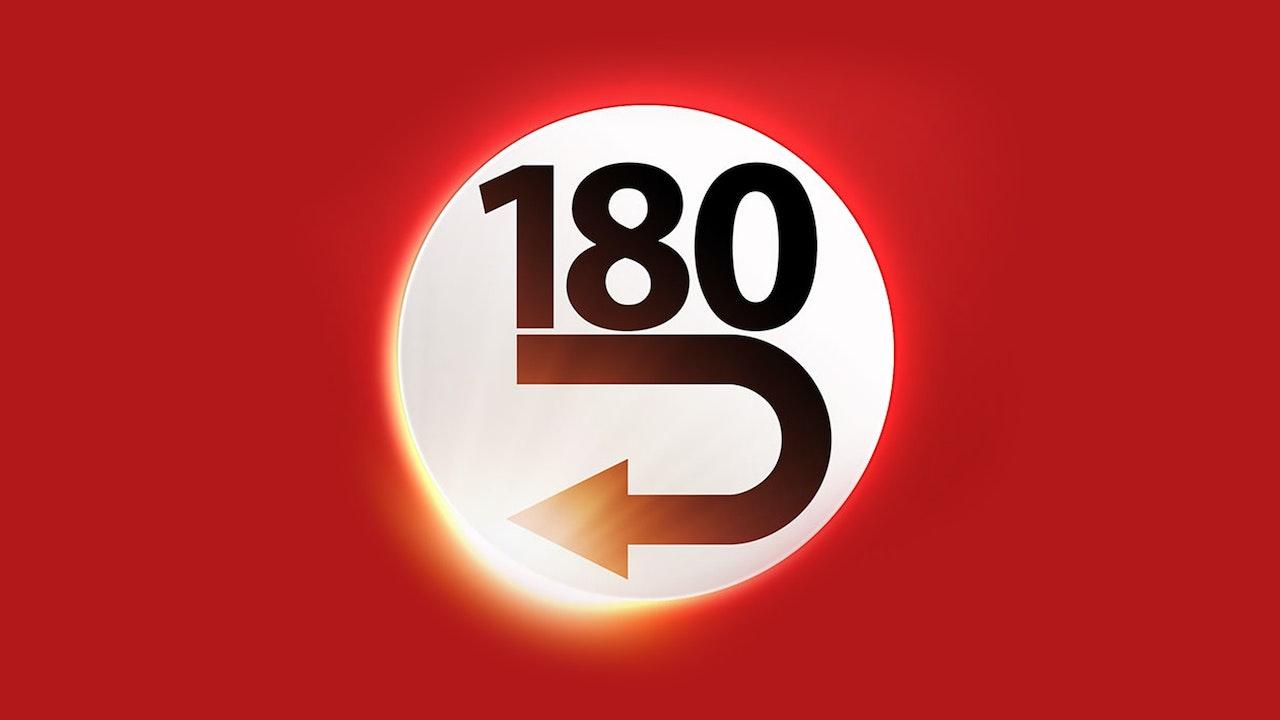 """""""180"""" Movie"""