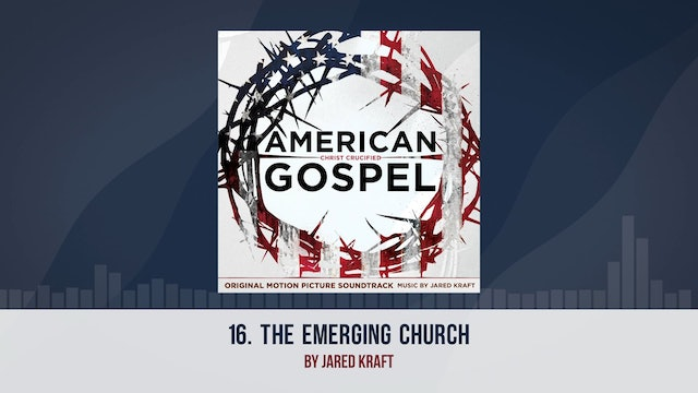 The Emerging Church - AG2: Original Motion Picture Soundtrack