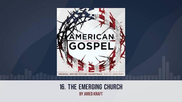 The Emerging Church - AG2: Original M...