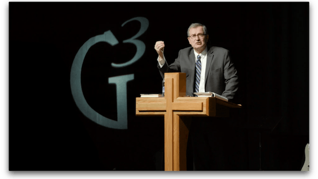The Puritan View of Worship - Joel Beeke (G3 2020)