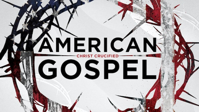 American Gospel: Christ Crucified (Official Trailer)