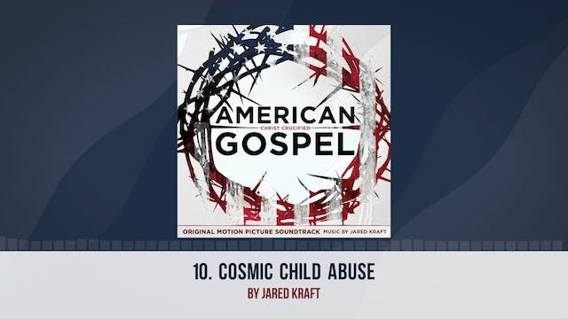 Cosmic Child Abuse - AG2: Original Mo...