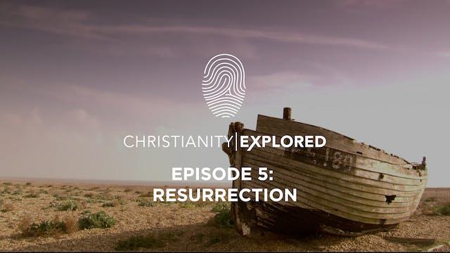 Resurrection - Christianity Explored ...